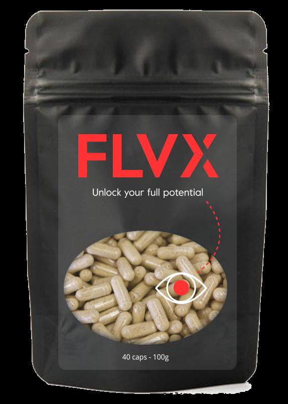 FLVX capsules