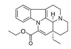 vinpocetine-molecuul