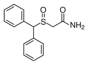 molecuul-modafinil